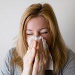 Allergies.
